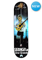SK8MAFIA Deck Sarmiento Godfather 7.75 one colour