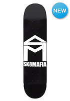 SK8MAFIA Deck Team OG House Logo 8.0 one colour