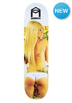 SK8MAFIA Deck Team Rudis 8.0 one colour