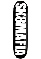 SK8MAFIA Team OG Logo Deck 7.60