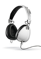 SKULLCANDY Aviator Headphones white