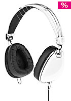 SKULLCANDY Aviator Headphones white w/mic3