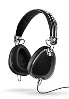 SKULLCANDY Aviator Headphones With Mic black