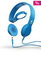 Cassette athletic blue