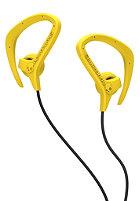 SKULLCANDY Chops Bud Hanger Headphones yellow/black/yellow