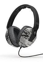 SKULLCANDY Crusher Over-Ear W/Mic 1 Headphones koston/snake/black