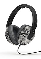 SKULLCANDY Crusher Over-Ear W/Mic 1 koston/snake/black