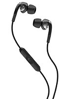 SKULLCANDY Fix In Ear Headphones black/chrome w/mic3