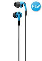 SKULLCANDY Fix In-Ear W/Mic 1 Headphones hot blue/black/black