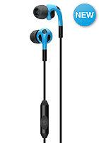 SKULLCANDY Fix In-Ear W/Mic 3 Headphones hot blue/black/black