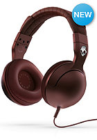 SKULLCANDY Hesh 2.0 Headphones kolohe/maroon/chrome