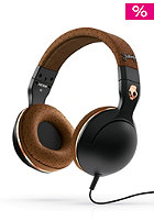 SKULLCANDY Hesh 2.0 Headphones With Mic black/brown/copper
