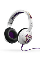 SKULLCANDY Hesh 2.0 Headphones With Mic lakers
