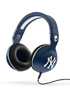 SKULLCANDY Hesh 2.0 Headphones With Mic yankees
