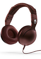 SKULLCANDY Hesh 2 Over-Ear Headphones kolohe/maroon/chrome