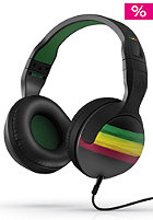 Hesh 2 Over-Ear Headphones rasta