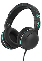 SKULLCANDY Hesh 2 Over-Ear W/Mic 1 Headphones carbon/carbon/mint