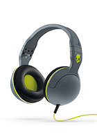 SKULLCANDY Hesh 2 Over-Ear W/Mic1 gray black hot lime
