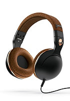 SKULLCANDY Hesh 2 Over-Ear W/Mic1 Headphones black/brown/copper