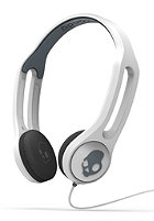 SKULLCANDY Icon 3 Hesdphones white