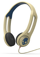 SKULLCANDY Icon 3 khaki/navy