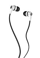 SKULLCANDY INKD 2.0 In Ear Headphones white black white