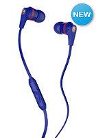 SKULLCANDY Inkd 2.0 In-Ear W/Mic 1 Headphones barcelona/navy/navy