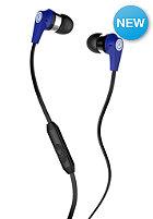 SKULLCANDY Inkd 2.0 In-Ear W/Mic 1 Headphones chelsea/navy/chrome