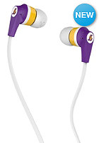 SKULLCANDY Inkd 2.0 In-Ear W/Mic 1 Headphones nba - lakers color way
