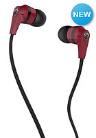 SKULLCANDY Inkd 2.0 In-Ear W/Mic 1 Headphones nba - miami color way