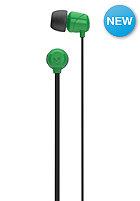 SKULLCANDY Jib In-Ear Headphones green