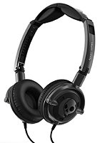 SKULLCANDY Lowrider Headphones gun metal/black w/mic