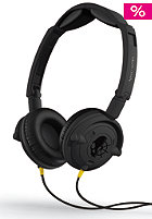 SKULLCANDY Lowrider Mic1 Headphones carbon grey