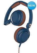 SKULLCANDY Lowrider On-Ear W/Mic 1 Headphones navy/brown/copper
