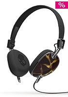 SKULLCANDY Navigator Headphones With Mic tortoise/black/black