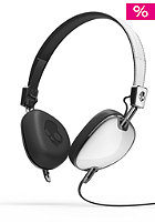 Navigator On-Ear W/Mic 3 Headphones white/black