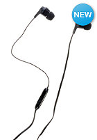 SKULLCANDY Riot In-Ear W/Mic 1 Headphones black/black/black
