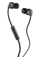 SKULLCANDY Smokin Bud 2 In-Ear W/Mic 1 black black black