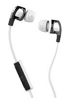 SKULLCANDY Smokin Bud 2 In-Ear W/Mic 1 Headphones black/white/white