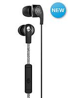 SKULLCANDY Smokin Bud 2 In-Ear W/Mic 1 Headphones white/geo/black