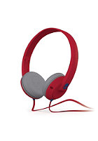 SKULLCANDY Uprock Headphones athletic red