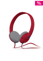 Uprock Headphones athletic red