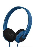SKULLCANDY Uprock Headphones blue/black