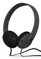 SKULLCANDY Uprock Headphones carbon grey