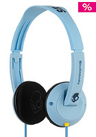 SKULLCANDY Uprock Headphones light blue