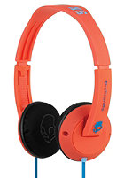 SKULLCANDY Uprock Headphones red