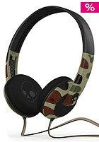 Uprock On-Ear Headphones camo