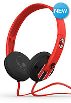 SKULLCANDY Uprock On-Ear W/Mic 1 Headphones ac milan/red/black