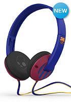 SKULLCANDY Uprock On-Ear W/Mic 1 Headphones barcelona/navy/navy