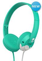SKULLCANDY Uprock On-Ear W/Mic 1 Headphones bunny teal/light gray/light gray